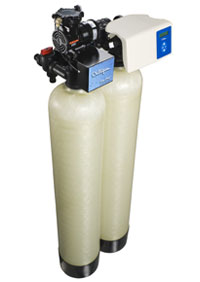 Culligan® Water Filtration System